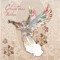 Angel Christmas Wish