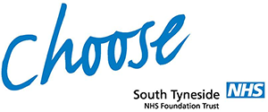 Choose NHS South Tyneside